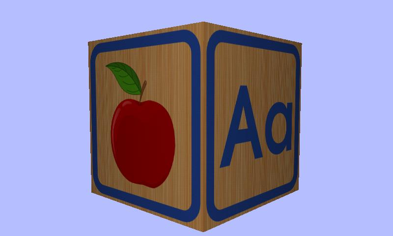 Kids ABC Phonics - screenshot