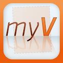myVolantino logo