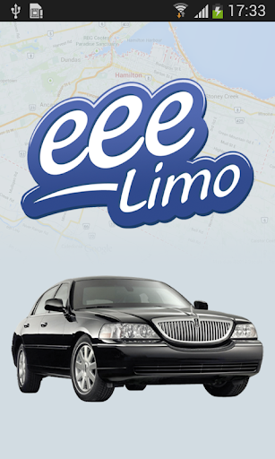 eee Limo Driver