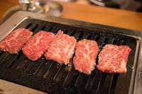 大阪燒肉雙子 Futago 林森店