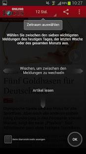 FOCUS Online | Top Nachrichten|玩新聞App免費|玩APPs