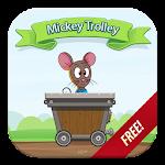 Mickey Trolley Free 4 Apk