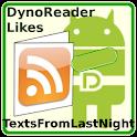 Dyno Reader for TFLN logo