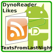 Dyno Reader for TFLN