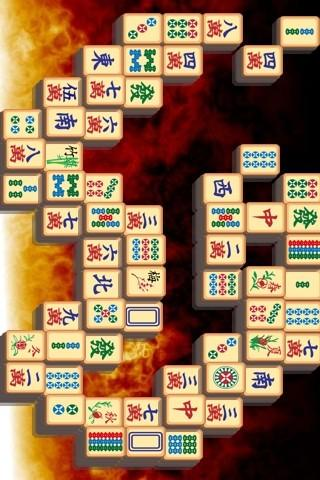 Mahjong Madness- screenshot