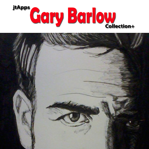 jtApps Gary Barlow Collection+