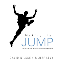 Making the Jump icon