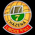 Házená Libčice icon