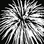 Art Firework Live Wallpaper