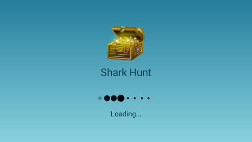 Shark Hunt