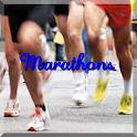 Marathons icon