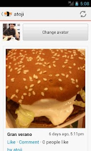 Foodlove - Typical Cuisine - screenshot thumbnail