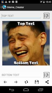 Meme Generator v1.0