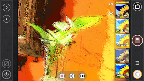 Cameringo - Effects Camera - screenshot thumbnail