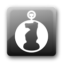 Chess Clock App icon