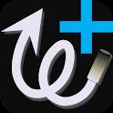 Whipper+ logo