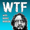 WTF with Marc Maron icon