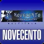 Webtic Novecento Cavriago
