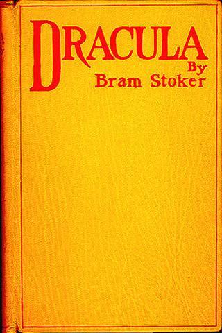 Dracula - Bram Stoker FREE- screenshot