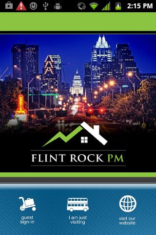 FlintRock PM