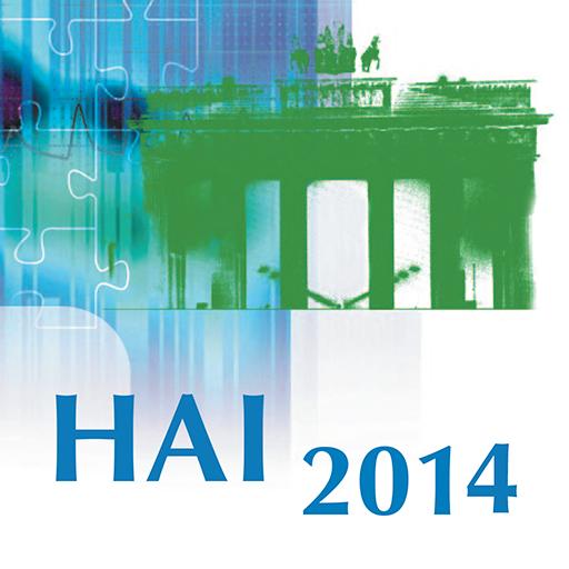 HAI 2014 商業 App LOGO-APP試玩