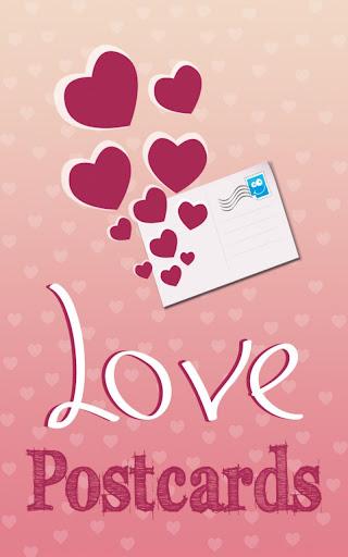 LovePostcards ♥