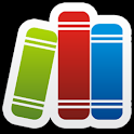 The Droid Library logo