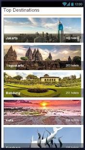 Wisata Indonesia - Cari Hotel - screenshot thumbnail