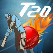 Cricket Tap T20 - Book Cricket