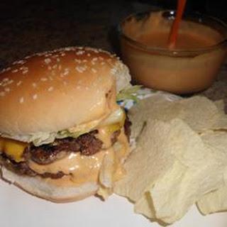 Special Hamburger Sauce