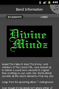 Divine Mindz - screenshot thumbnail