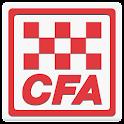 FireReady logo