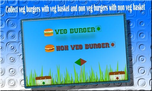 Burgers World