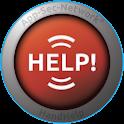 HandHelp - EMERGENCY SOS APP icon