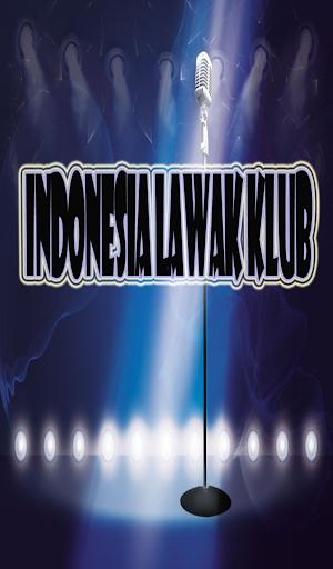 ILK Indonesia Lawak Klub