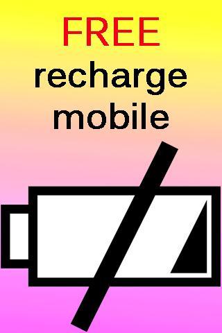 【免費工具App】Free Recharge Mobile-APP點子