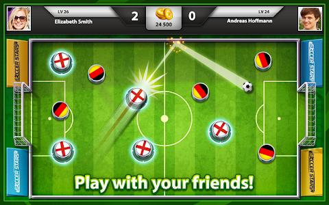 Soccer Stars v1.1.1