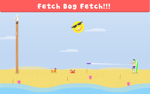 Fetch Dog Fetch!- screenshot thumbnail