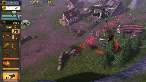 Hills of Glory 3D Free Europe 1.2.0.6670 screenshots 20
