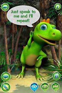 玩免費娛樂APP 下載Talky Don The Dinosaur FREE app不用錢 硬是要APP