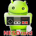 NESDroid logo