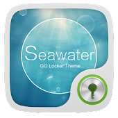 GO Locker Theme SeaWater