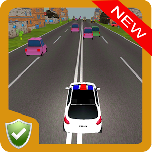 Street Guardians-Traffic Racer for PC and MAC