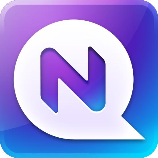 NQ Mobile Security LOGO-APP點子