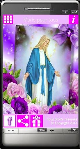 Marie pour tous