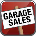 Herald Palladium Garage Sales logo