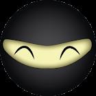 The Code Of A Ninja Blog icon