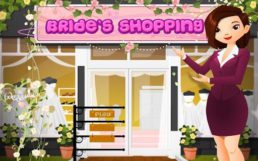 Wedding Dresses Shop