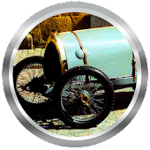 Vintage Cars - Antique Autos