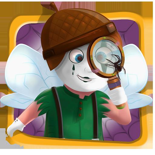 解谜のハロウィン ゲームアイテム探し LOGO-記事Game